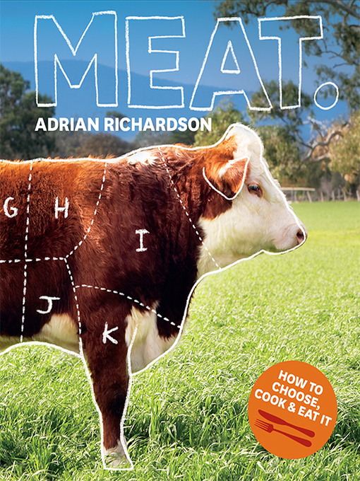 Meat (eBook): How to Choose, Cook and Eat it