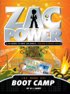 Boot Camp (eBook): Zac Power Series, Book 15