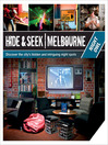 Hide & Seek Melbourne (eBook): Night Owl
