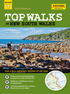 Top Walks in New South Wales (eBook)