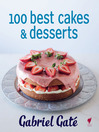 100 Best Cakes & Desserts (eBook)