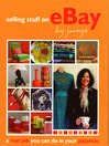 Selling Stuff on eBay (eBook)