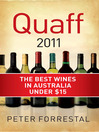 Quaff 2011 (eBook)