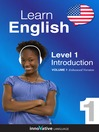 Learn English - Level 1: Introduction to English (MP3): Volume 1: Lessons 1-25