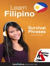 Learn Filipino - Survival Phrases Filipino (MP3): Lesson 1-50