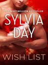 Wish List (eBook)
