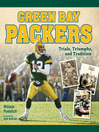 Green Bay Packers (eBook): Trials, Triumphs, and Tradition