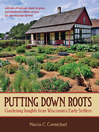Putting Down Roots (eBook): Gardening Insights from Wisconsin's Early Settlers