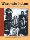 Wisconsin Indians (eBook)