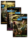 Max and Me Mysteries Set (eBook)