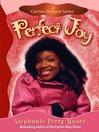 Perfect Joy (eBook): Carmen Browne Series, Book 4