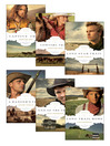 Texas Trails Series (eBook)