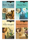 Daughters of Faith Set #1 (eBook)