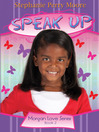 Speak Up (eBook)