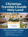 The Christian Traveler's Guide to the Holy Land (eBook)