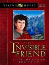 Invisible Friend (eBook)