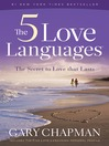 Five Love Languages (eBook): How to Express Heartfelt Commitment to Your Mate