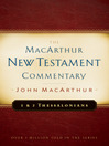 First & Second Thessalonians MacArthur New Testament Commentary (eBook)