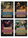 Introduction to the Old Testament, set of four books (Prophetic, Poetic, Pentateuch, Historical) (eBook)