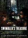 The Swindler's Treasure (eBook): Freedom Seekers Series, Book 4