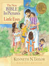 New Bible in Pictures for Little Eyes (eBook)