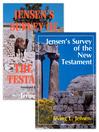 Jensen's Survey - 2 Volume Set (eBook): Old and New Testaments