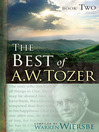 Best of A. W. Tozer, Book Two (eBook)