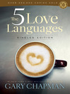 5 Love Languages Singles Edition (eBook)
