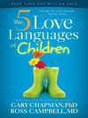 5 Love Languages of Children (eBook)