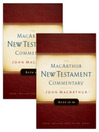 Acts 1-28 MacArthur New Testament Commentary Two Volume Set (eBook)