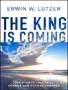 King is Coming (eBook): Preparing to Meet Jesus