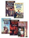 Bonnets and Bugles Series Books 6-10 (eBook)