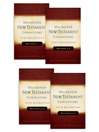 Matthew 1-28 MacArthur New Testament Commentary Four Volume Set (eBook)