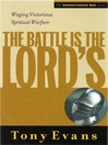Battle is the Lords eBook