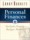 Personal Finances (eBook)