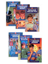 Sugar Creek Gang Set Books 13-18 (eBook)