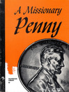 Missionary Penny (eBook): And How it Bought a Baby