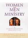 Women and Men in Ministry (eBook): A Complementary Perspective