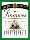 World's Easiest Guide to Finances (eBook)