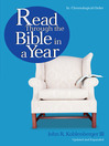 Read Through the Bible in a Year (eBook)