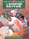 Winter Rescue (eBook)