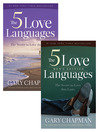 5 Love Languages/The 5 Love Languages Men's Edition Set (eBook)