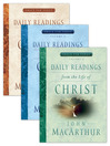 Daily Readings From the Life of Christ Volumes 1-3 (eBook)