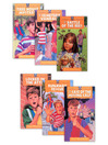 Sugar Creek Gang Set Books 31-36 (eBook)