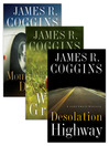 John Smyth Mysteries Set (eBook)
