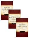 Luke 1-10 MacArthur New Testament Commentary Set (eBook)