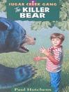 Killer Bear (eBook)