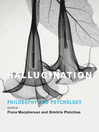 Hallucination (eBook): Philosophy and Psychology