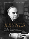 Keynes (eBook): Useful Economics for the World Economy