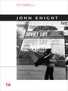 John Knight (eBook)